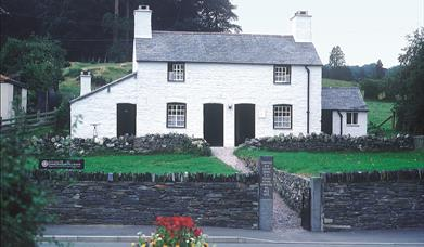 The Sir Henry Jones Museum Llangernyw