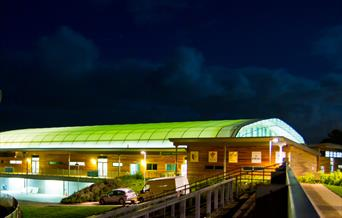 Eirias Events Centre