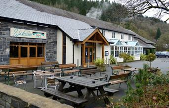 Waterloo Hotel, Betws-y-Coed