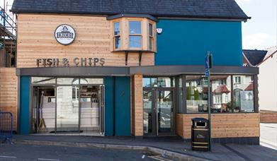 Enoch's Fish & Chips