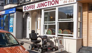 Coffee Junction