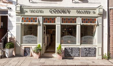 Conwy Pantry